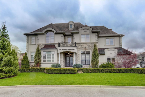 2294 Wuthering Heights Way, Oakville