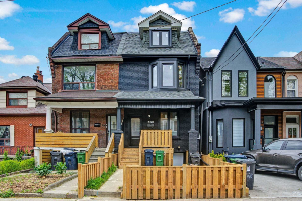 362 Margueretta St, Toronto