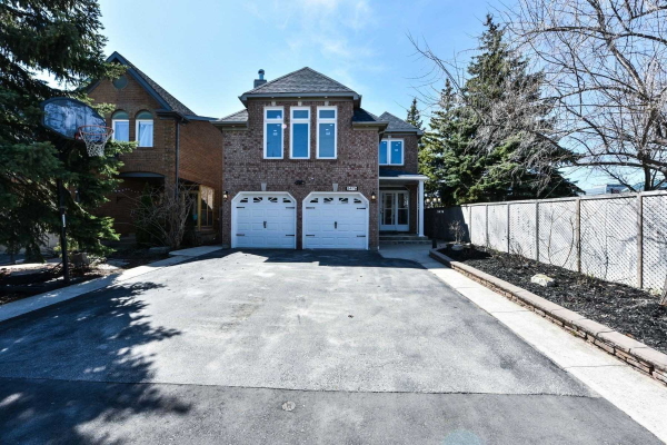 5476 Middlebury Dr, Mississauga