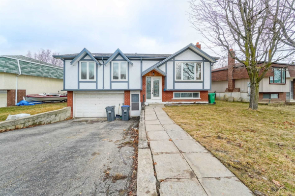 43 Glenforest Rd, Brampton