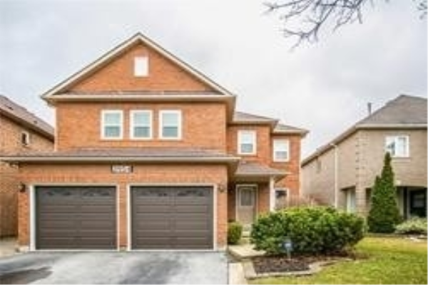 3954 Worthview Pl, Mississauga