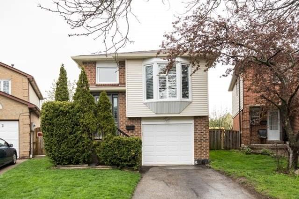 6376 Plowmans Heath Crt, Mississauga