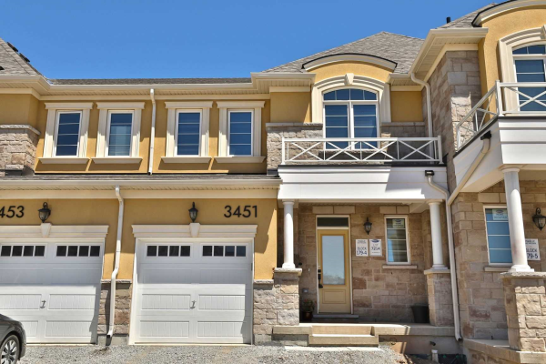 3451 Eternity Way, Oakville