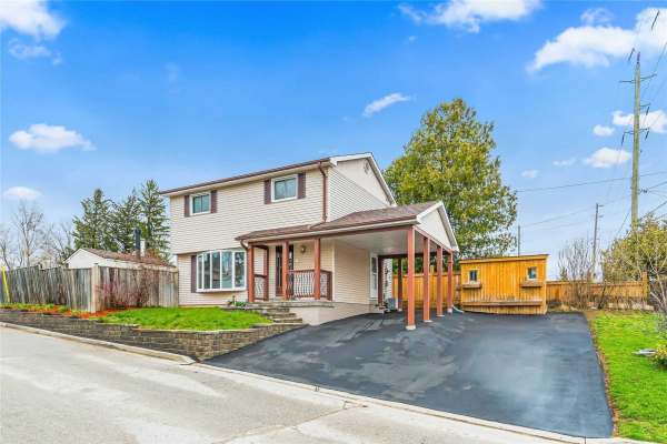 15 Riverview Cres, Halton Hills