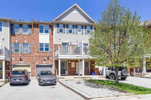 3061 Dewridge Ave, Oakville