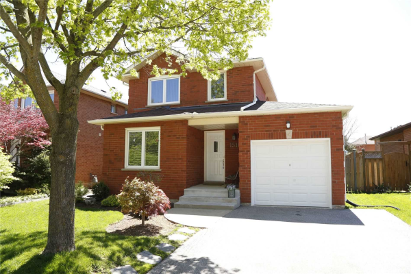 1516 Parish Lane, Oakville