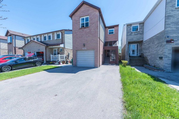 609 Galloway Cres, Mississauga