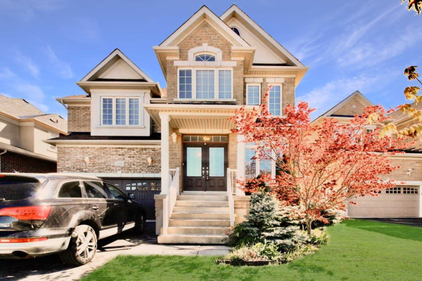 2390 North Ridge Tr, Oakville