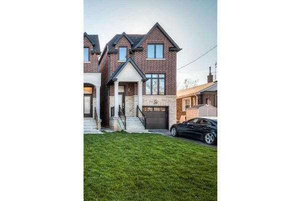 20 Elton Cres, Toronto
