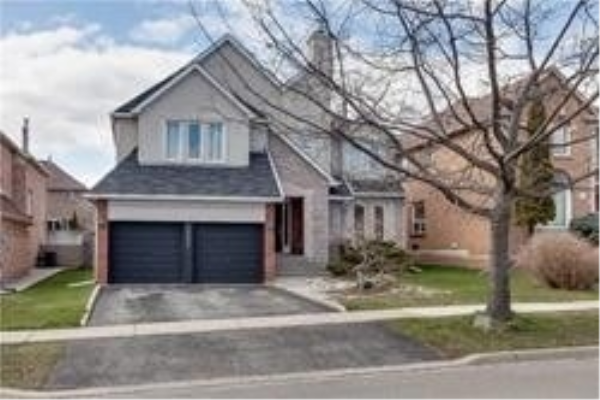 1255 Heritage Way, Oakville
