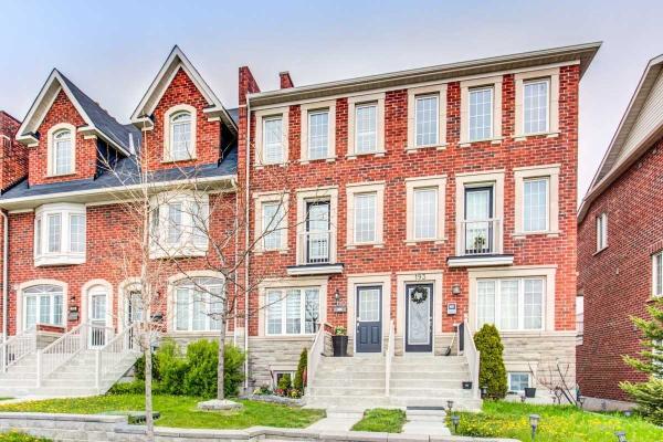 195 Torbarrie Rd E, Toronto