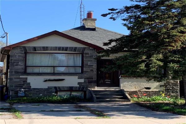 463 Whitmore Ave, Toronto