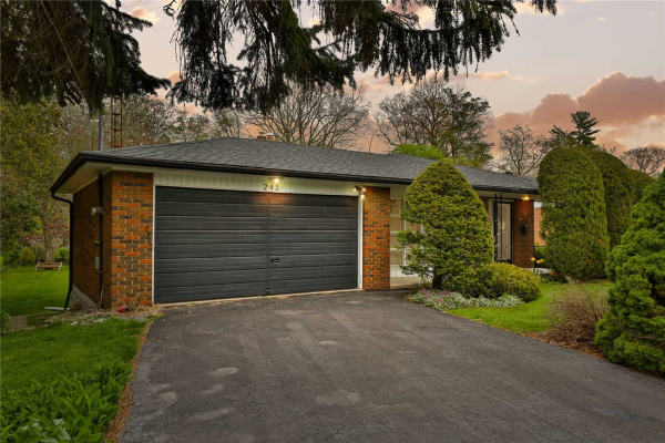 243 Appleby Line, Burlington