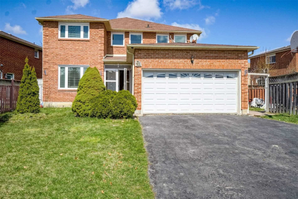 31 Fairlight St, Brampton