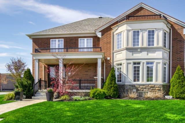 3076 Gladeside Ave, Oakville