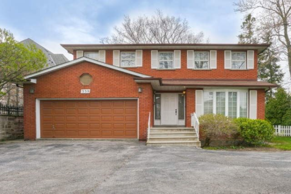 339 Maple Leaf Dr, Toronto