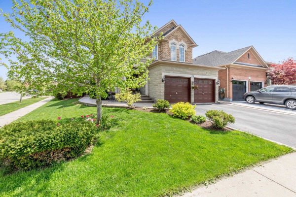 23 Johnson Cres, Halton Hills