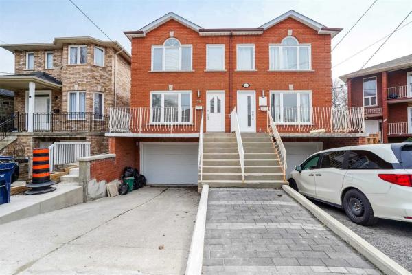 99 Cordella Ave, Toronto