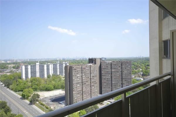 330 Dixon Rd, Toronto