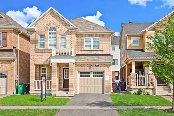 36 Enford Cres, Brampton