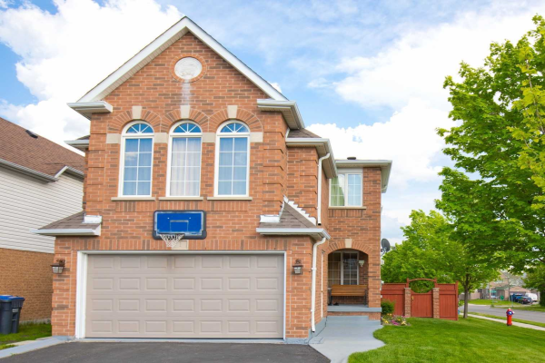 1 Squirreltail Way, Brampton