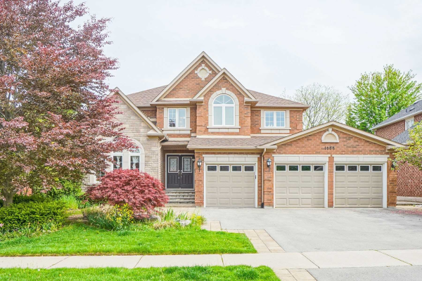 1066 Summit Ridge Dr, Oakville