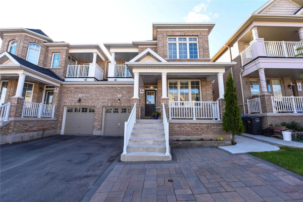 17 Chesterwood Cres, Brampton