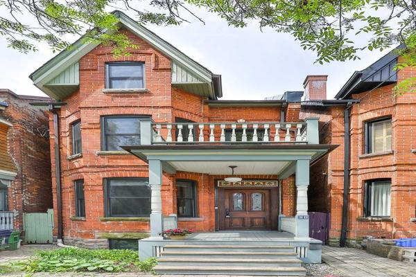 40 Fuller Ave, Toronto