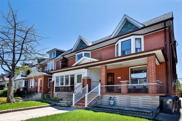 35 Hounslow Heath Rd, Toronto