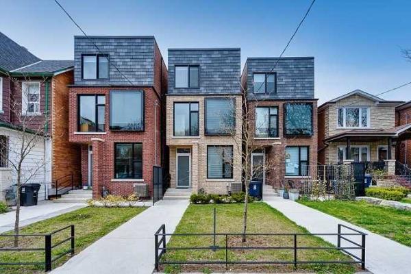 46 Russett Ave, Toronto