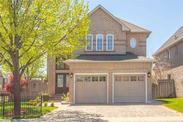2080 Glenfield Rd, Oakville