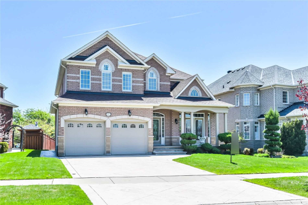 804 Craig Carrier Crt, Mississauga