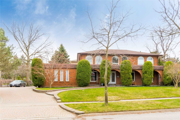 1374 Bridgestone Lane, Mississauga
