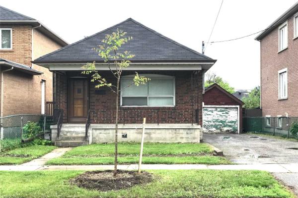 1001 Glencairn Ave, Toronto