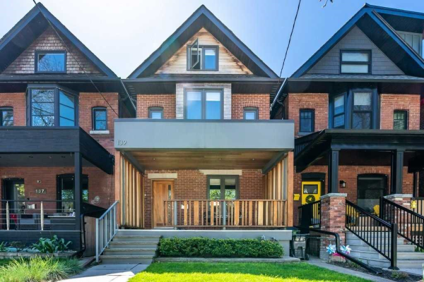 139 Galley Ave, Toronto