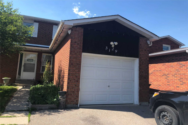 3129 Stevenage Crt, Mississauga