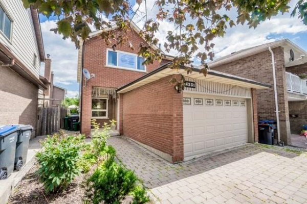4231 Sugarbush Rd, Mississauga