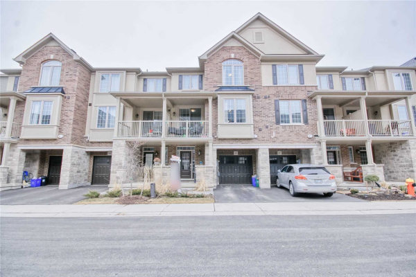 395 Alderwood Common Rd, Oakville
