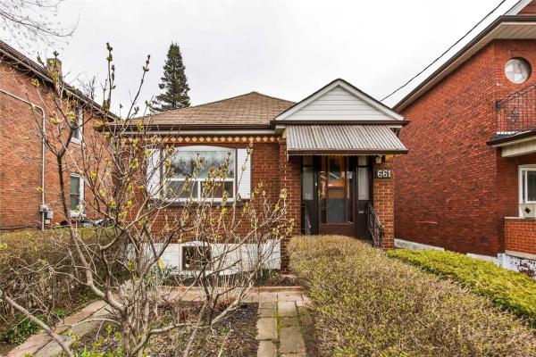 661 Beresford Ave, Toronto