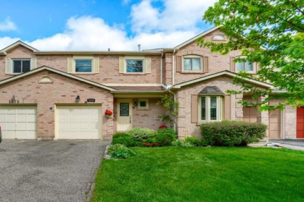 1378 Blackburn Dr, Oakville