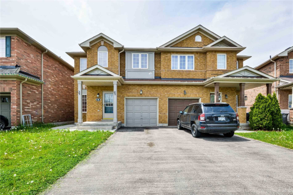 6 Commodore Dr, Brampton