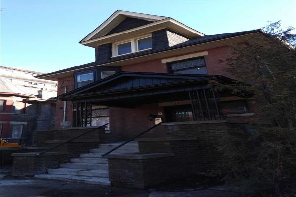 11 Laxton Ave, Toronto