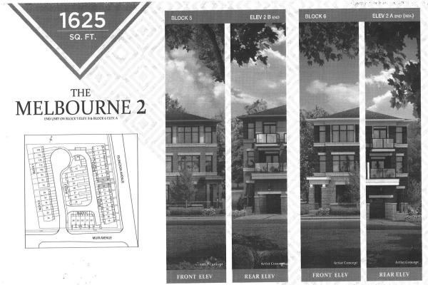 Blk 5 Islington Ave, Toronto