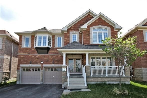 5324 Churchill Meadows Blvd, Mississauga