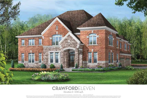 86 Channing Cres, Oakville
