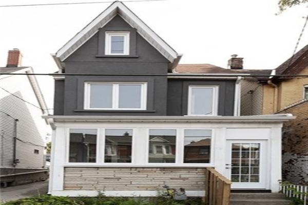 731 Lansdowne Ave E, Toronto