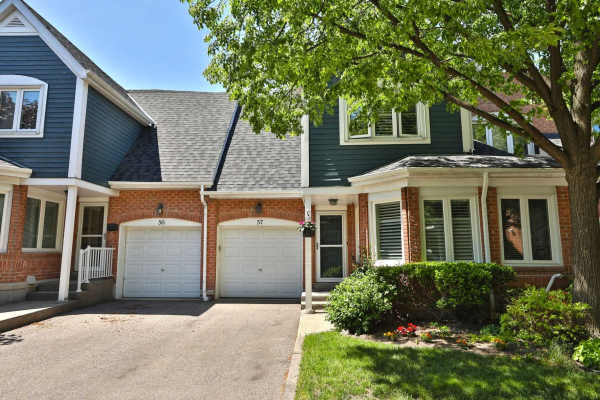 2155 South Millway, Mississauga