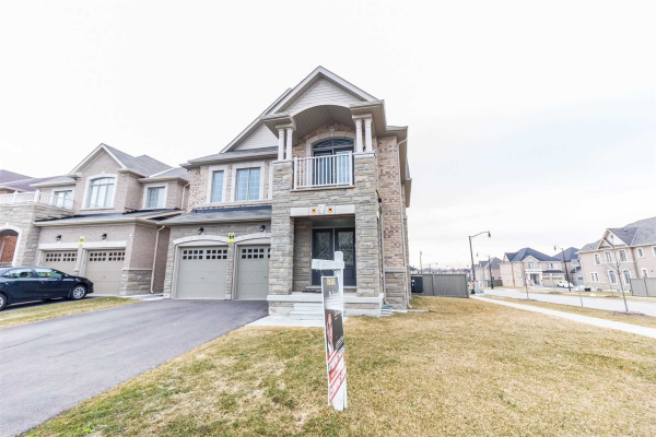 $1,269,000 • 1 Lackington St , Credit Valley