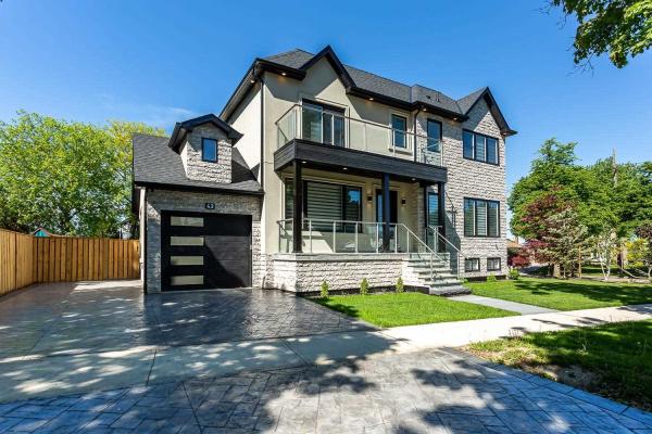 43 Millview Cres, Toronto