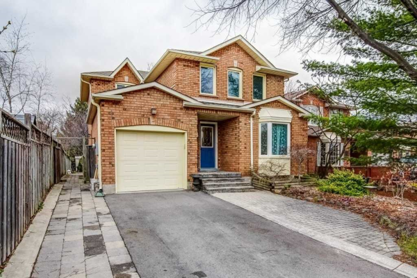1554 Parish Lane, Oakville
